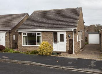 Thumbnail 2 bed detached bungalow for sale in Ullathorne Rise, Startforth, County Durham