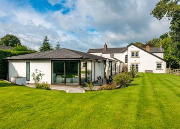 Thumbnail 4 bed property for sale in Station Road, Hesketh Bank, Preston