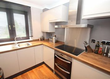 Thumbnail 2 bedroom flat for sale in Cedar Close, Buckhurst Hill, Essex
