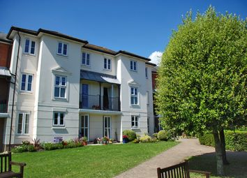 Thumbnail 2 bed flat for sale in Anchorage Way, Lymington