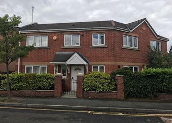 Thumbnail 3 bedroom semi-detached house for sale in Warde Street, Hulme, Manchester