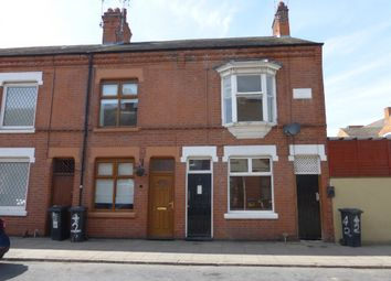 Thumbnail 2 bedroom town house for sale in Dunton Street, Leicester