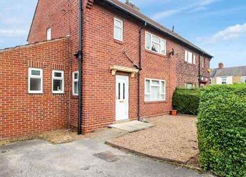 Thumbnail 3 bed semi-detached house for sale in Hardy Street, Selby