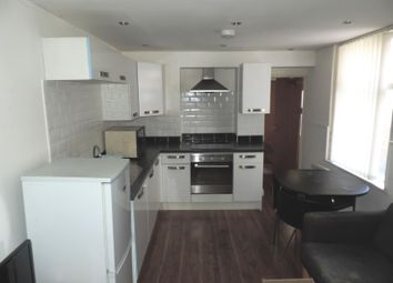 Thumbnail 1 bedroom flat to rent in Alfred Street, Cardiff, Caerdydd