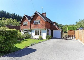 3 bed property for sale in Chilcrofts Road, Kingsley Green, Haslemere GU27