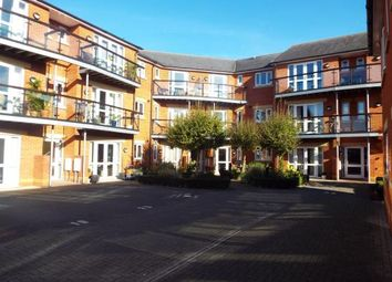 Thumbnail 2 bed flat for sale in Priory Avenue, Taunton, Somerset