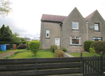 Thumbnail 4 bed semi-detached house for sale in Freeland Avenue, Broxburn