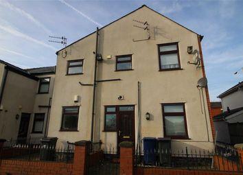 Thumbnail 2 bedroom flat for sale in Leyland Road, Penwortham, Preston