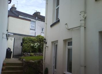 Thumbnail 2 bed end terrace house to rent in Church Street, Torquay