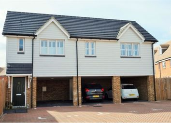 2 bed property to rent in Spire Way, Rochester ME3