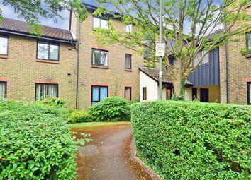 Thumbnail 2 bed flat for sale in Rickwood, Langshott, Horley, Surrey