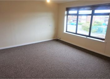 Thumbnail 2 bedroom maisonette to rent in Trencherbone, Manchester