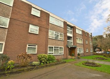 Thumbnail 3 bed flat to rent in The Albany, London Road, Stoneygate, Leicester