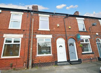 Thumbnail 3 bed terraced house to rent in Russell Street, Heaviley, Stockport, Cheshire