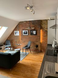 Thumbnail 1 bed flat to rent in N1 7Fy, London,