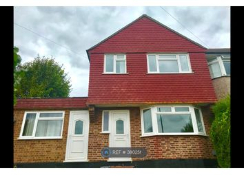 Thumbnail 5 bed end terrace house to rent in Oldstead Road, Bromley