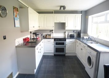 Thumbnail 3 bed terraced house for sale in Hurdlow Avenue, Hockley, Birmingham