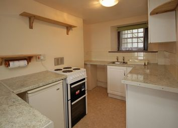 Thumbnail 2 bed flat for sale in The Retreat, Broad Street, Penryn