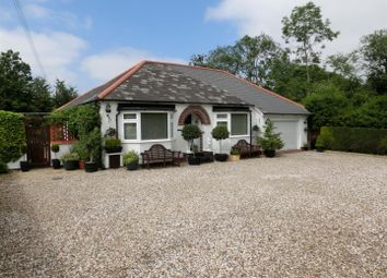 Thumbnail 3 bed detached bungalow for sale in Packhorse Lane, Kings Norton, Birmingham