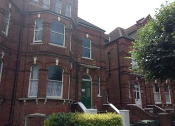 Thumbnail 1 bed flat to rent in Millfield, Folkestone