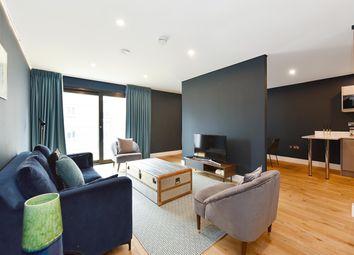 3 bed flat for sale in Northdown Street, Kings Cross, London N1