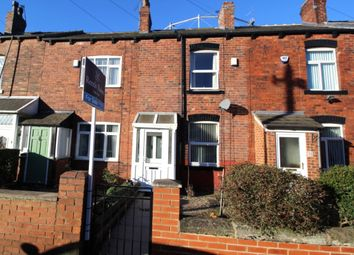 Thumbnail 3 bed terraced house for sale in Marshall Street, Crossgates, Leeds