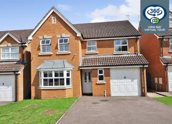 4 bed property for sale in Pheasant Oak, Nailcote Grange, Coventry CV4