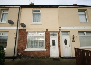 Thumbnail 2 bed terraced house for sale in South View, Coundon, Bishop Auckland