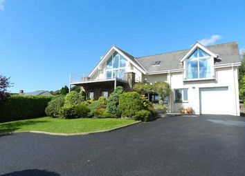 Thumbnail 4 bed detached house for sale in Wyre House Kiln Park, Burton, Milford Haven