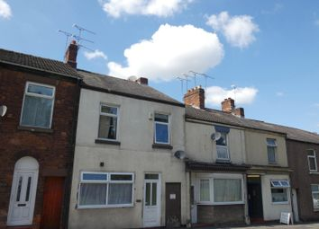Thumbnail 1 bed flat to rent in Mill Street, Crewe