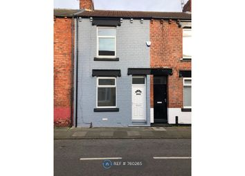 2 bed terraced house to rent in Portman Street, Middlesbrough TS1