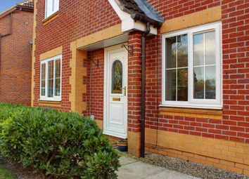 Thumbnail 4 bedroom detached house for sale in Ascott Close, Beverley