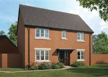 Thumbnail 4 bed detached house for sale in Lon Masarn, Ty Coch, Swansea