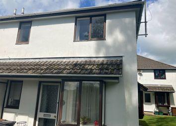 Thumbnail 1 bed property for sale in Yeolland Lane, Ivybridge