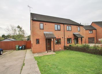 3 bed semi-detached house for sale in Colsty Meadow, Blakeney GL15