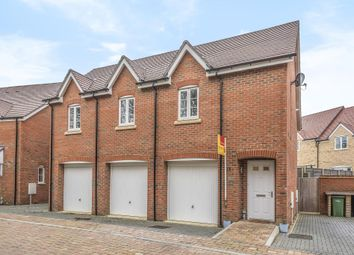 Thumbnail 2 bed end terrace house for sale in Wantage, Oxfordshire