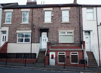 Thumbnail 1 bedroom flat for sale in Prudhoe Terrace, Coach Lane, North Shields, Tyne And Wear