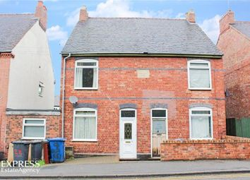 Thumbnail 3 bed terraced house for sale in Quarry Hill, Wilnecote, Tamworth, Staffordshire