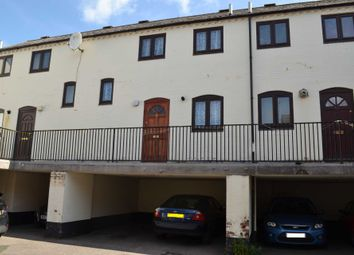 Thumbnail 2 bedroom property to rent in Albion Granary, Nene Quay, Wisbech