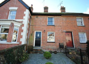 Thumbnail 2 bedroom detached house to rent in High Street, Dunmow