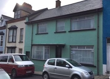 4 bed shared accommodation to rent in High Street, Aberystwyth SY23