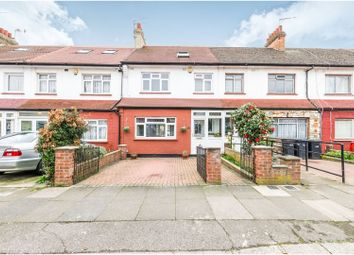 Thumbnail 4 bed terraced house for sale in Newton Way, London