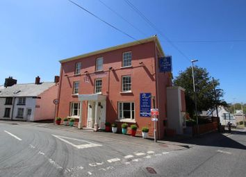 Thumbnail Hotel/guest house for sale in Trecastle, Brecon