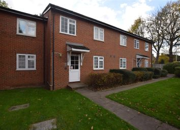 Thumbnail 1 bedroom flat for sale in Barkwood Close, Romford