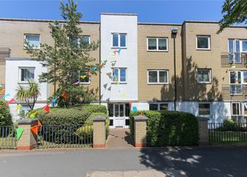 Legra Grange, 1525 London Road, Leigh-On-Sea, Essex SS9. 2 bed flat