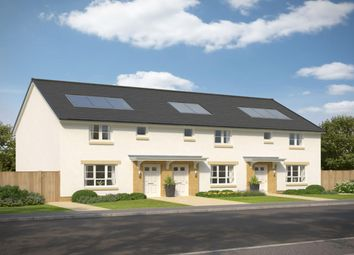 "Thumbnail 3 bed end terrace house for sale in ""Kellie"" at Prospecthill Road, Motherwell"
