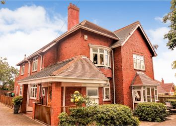 Thumbnail 4 bedroom detached house for sale in Grindon Lane, Sunderland
