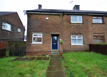 Thumbnail 3 bed semi-detached house for sale in Beacon Place, Bradford