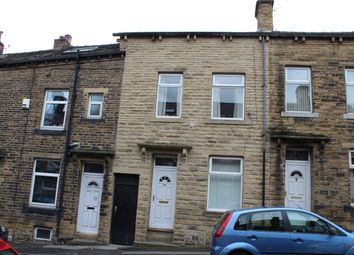 Thumbnail 3 bed terraced house for sale in Rawling Street, Keighley, West Yorkshire