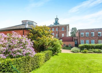 Thumbnail 2 bed flat for sale in The Orangery, Exminster, Exeter